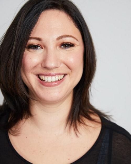 Catherine Lenson