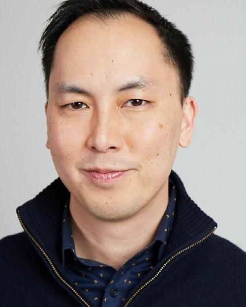 Jon Hong