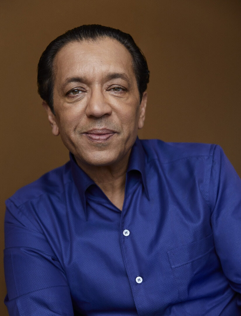 Rajeev Misra, SoftBank Investment Advisers