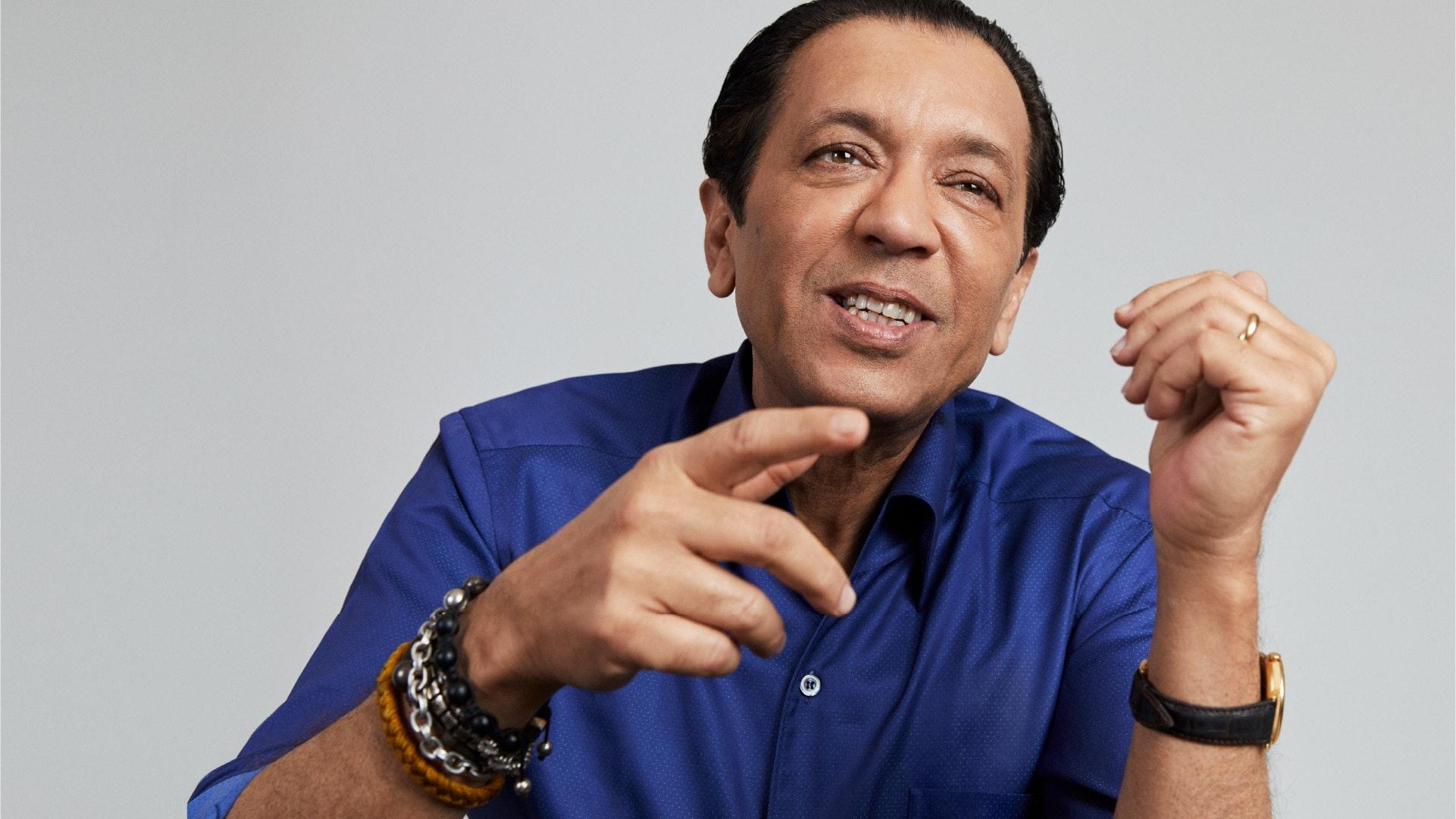 Rajeev Misra