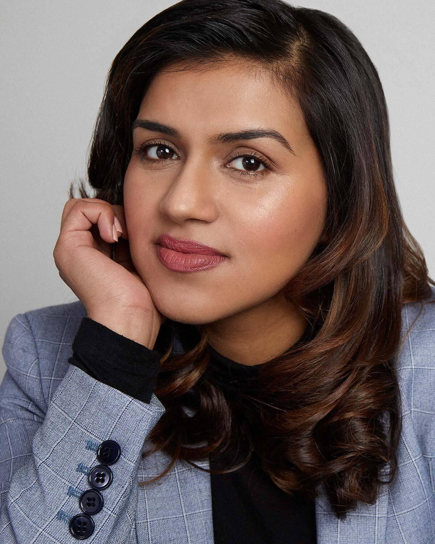 Sakshi Chhabra
