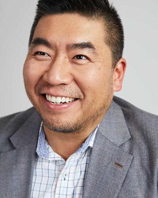 Tom Cheung